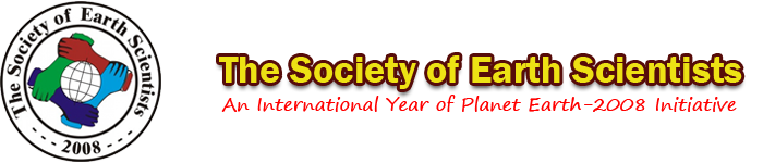The Society of Earth Scientists